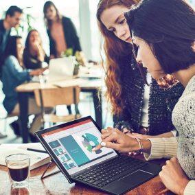 Microsoft 365 & Power BI